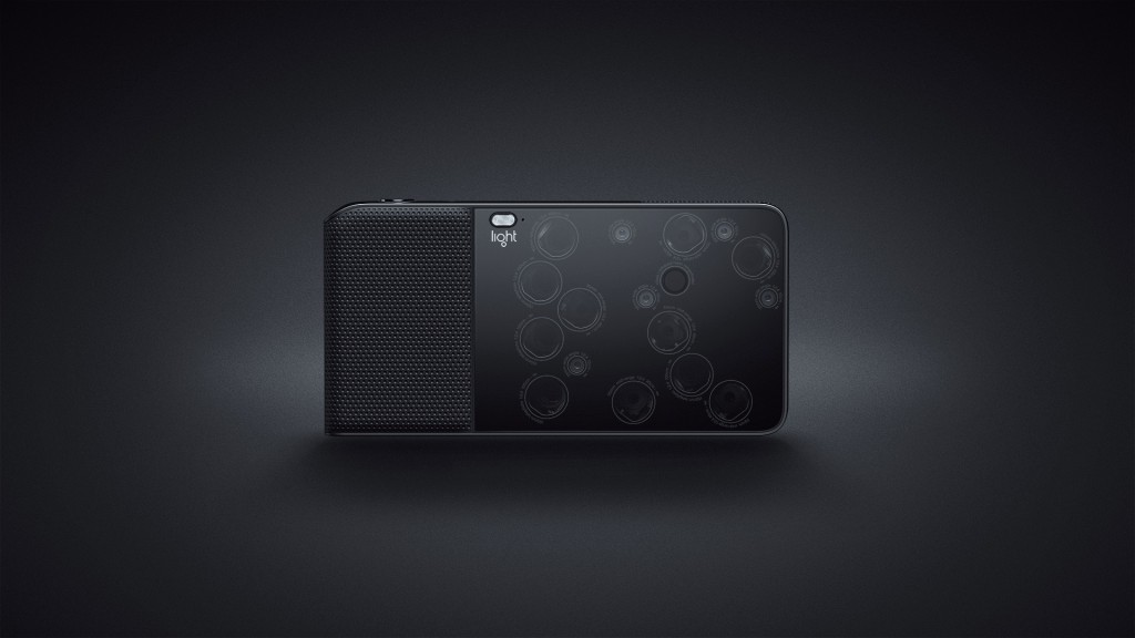The Light L16 Camera Changes Everything (not really)